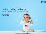 Untuk Ibubapa Yang Akan Menimbang Cahaya Mata 2018 - 2022