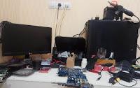 Jasa Service Komputer Service Laptop Terdekat di Pamulang