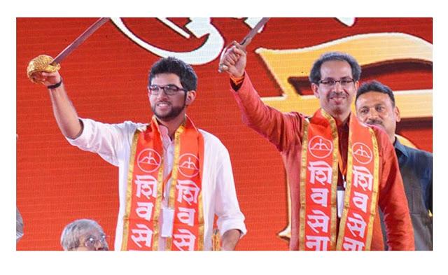 56 सीटें जीतने वाली शिवसेना ने कैसे जुटा लिए 170 विधायक, देखती रह गई BJP.