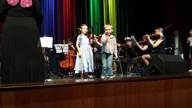 Participação Especial das Crianças