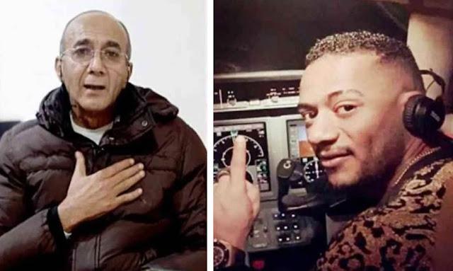 Egyptian Suspended Pilot Ashraf Aboul-Yosr Dies of Health Problems