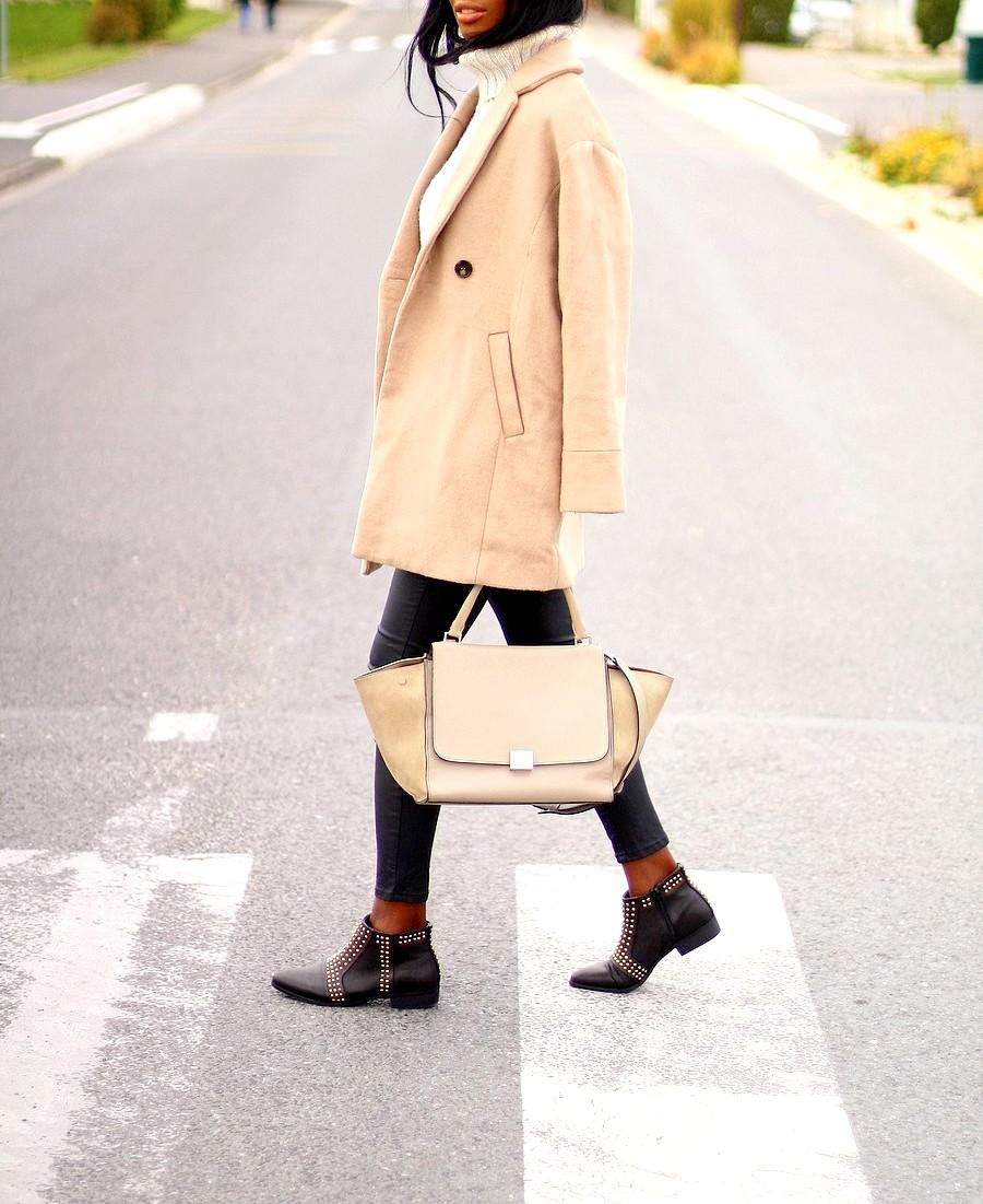 boots-cloutees-chloe-susanna-dupes-celine-trapeze-manteau-oversize-camel-maxi-pull-hm
