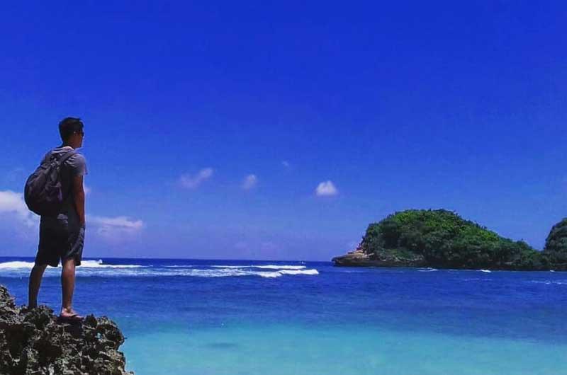 Harga Tiket dan Rute Pulodoro Beach