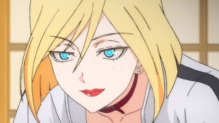 Hatena☆Illusion Episódio 10