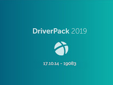 DriverPack Solution 2019 - Offline Full