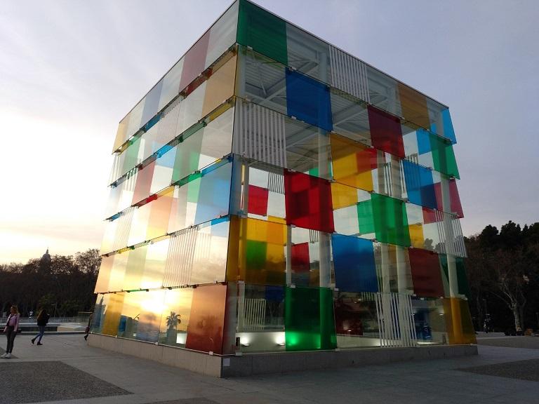 museo-pompidou-malaga