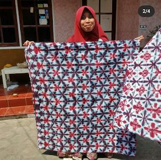batik shibori