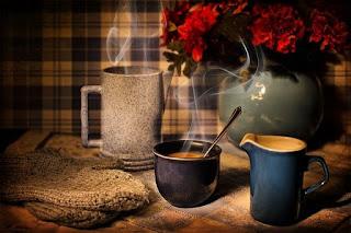 kopi panas antioksidan paling tinggi