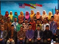 Kamaruddin Amin: Islam Wasathiyah Pondasi Tegaknya NKRI