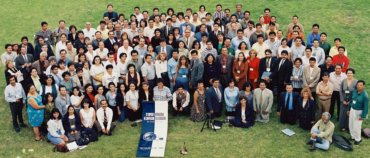 Simposio 1999