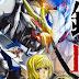 Mobile Suit Gundam Iron Blood Orphans 2 vol. 2 - Release Info
