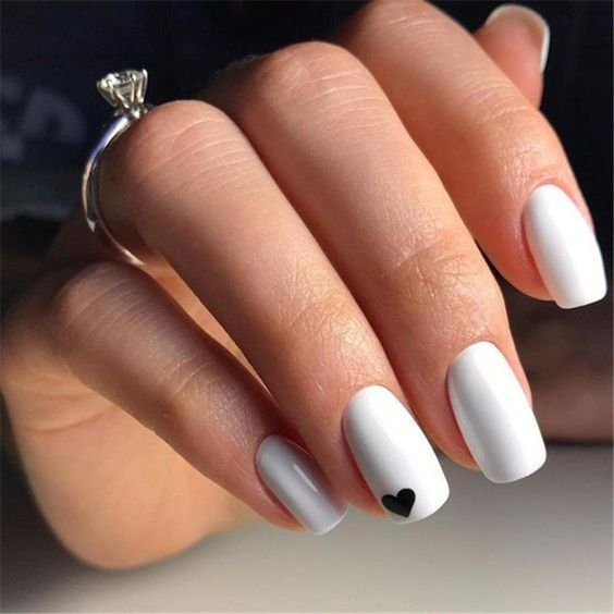 Cute Nail Designs for Every Nail - Nail Art Ideas to Try 💅 7 of 50