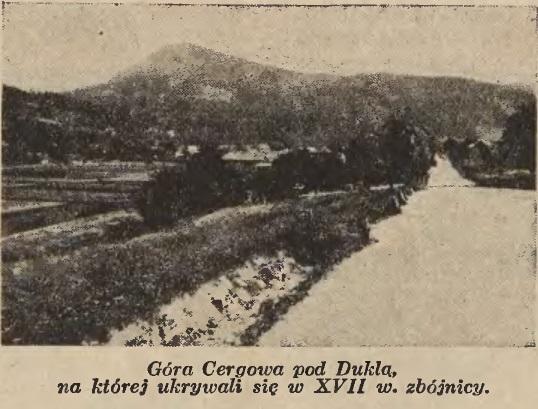 Cergowa 1935