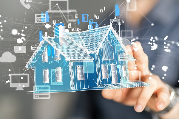 Asia-Pacific Smart Homes Technology