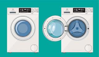How to add Child lock in Washing Machine?