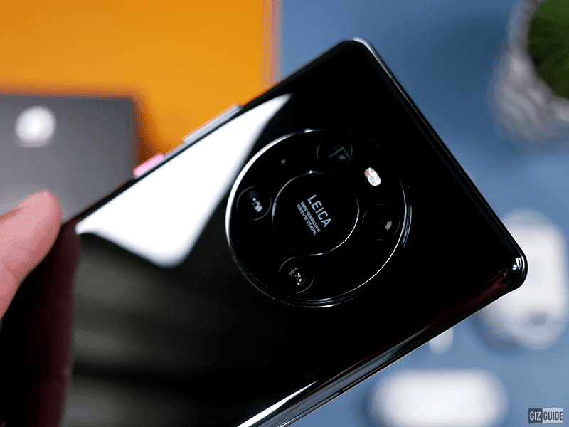 Leica eyes Xiaomi, HONOR, Sharp as partnership with Huawei expected to end this year