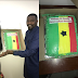 Photos: John Dumelo Crowned Future President Of Ghana in Zambia
