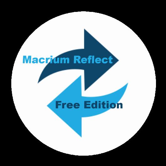 Macrium Reflect FREE Edition 7.2.3858 | Crear imágenes de sistema y clonar discos duros