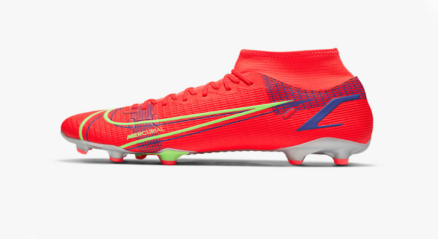 What are football shoes called?