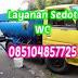 Jasa Sedot Tinja Area Surabaya Selatan