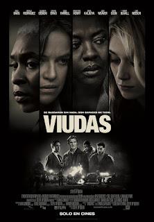 Viudas (2018) en Español Latino