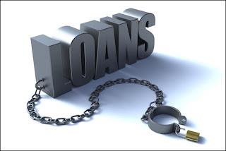 Pinjaman Mengikat Bisnis Kita