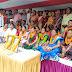 पंचायत समिति महासंघ झारखण्ड प्रदेश का आमरण अनशन शुरु