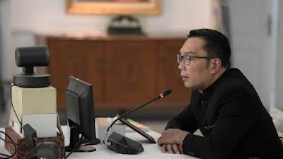 3M Dibahas Ulang, Gubernur Jabar Usulkan Tiga Hal ke Pemerintah Pusat
