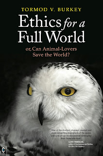 Ethics For A Full World Cover