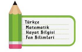 3. Sınıf Günlük Ev Ödevleri Tüm dersler