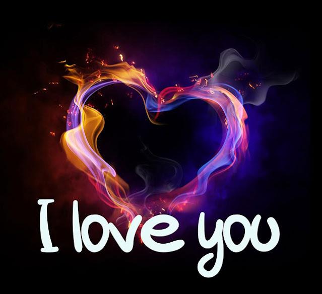 love wallpaper photo | i love you image