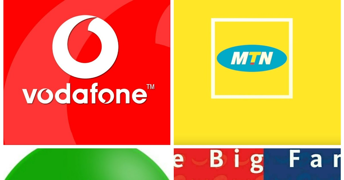 Ghana Free 500mb On all Networks