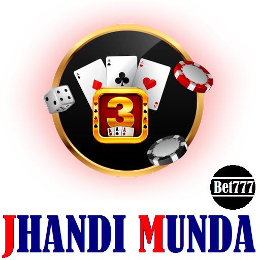 Bet777 - Jhandi Munda (Langur Burja) Real Cash Game