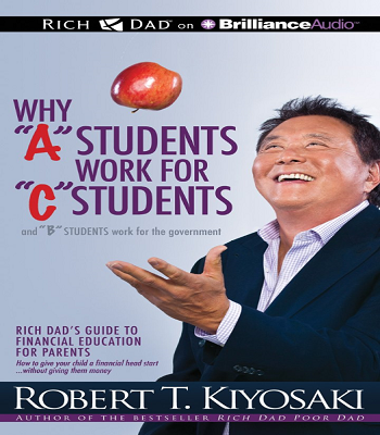 "Why ""A"" Students Work for ""C"" Students and ""B"" Students Work for the Government pdf"