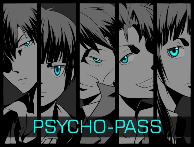 Psycho Pass BD Subtitle Indonesia