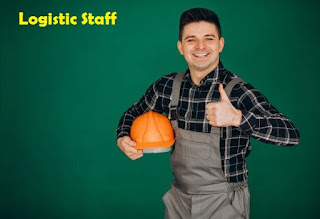 The Main Tasks Of The Logistic Staff