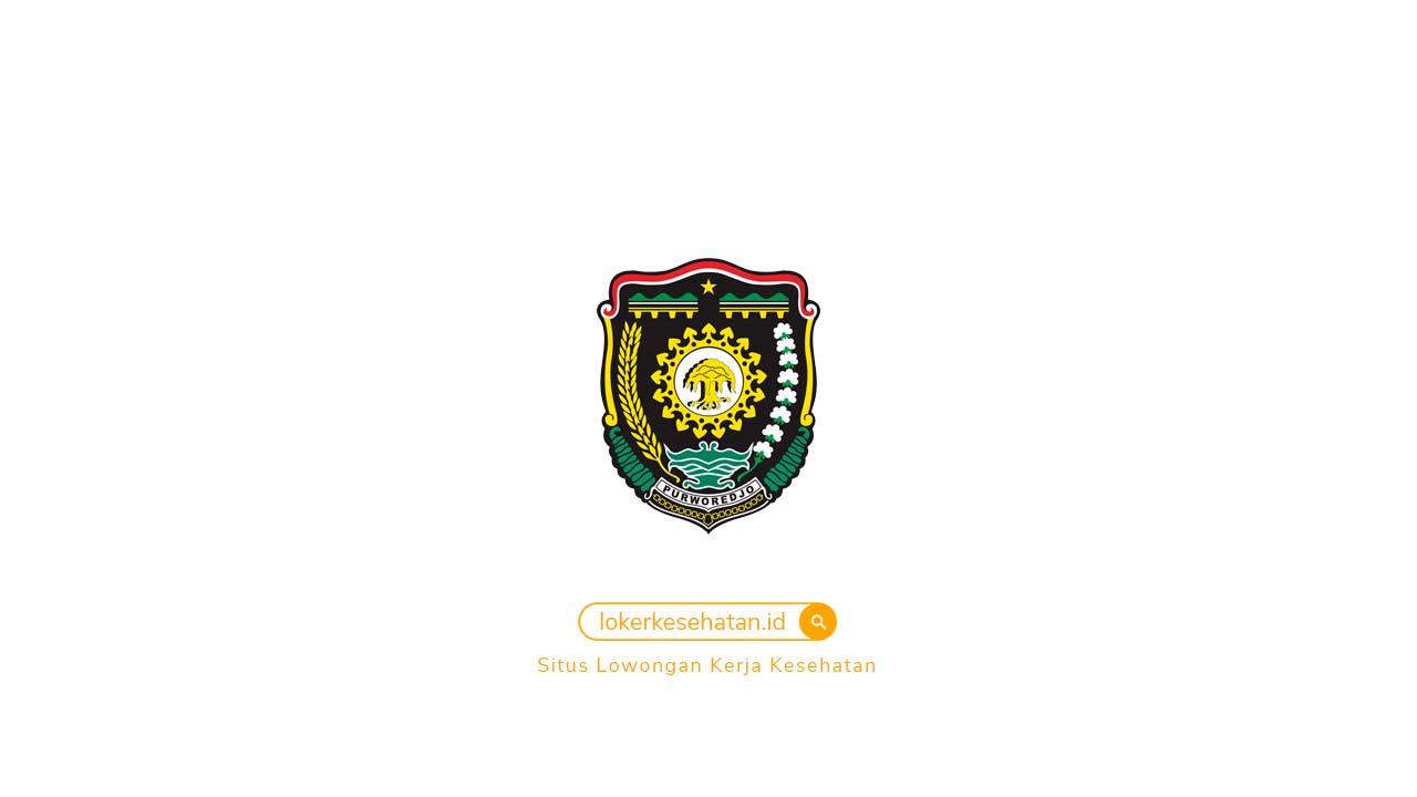 Pengadaan Pegawai Non PNS Dinas Kesehatan Purworejo 2021