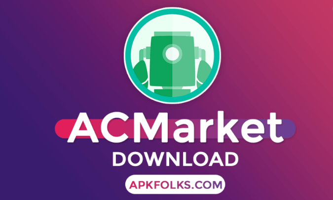 Software Download Aplikasi Android - ACMarket
