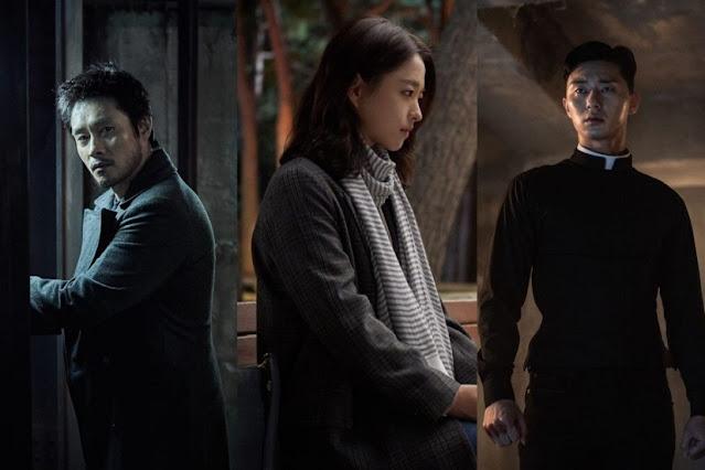 2021'de İzlenebilecek 9 Kore Filmi