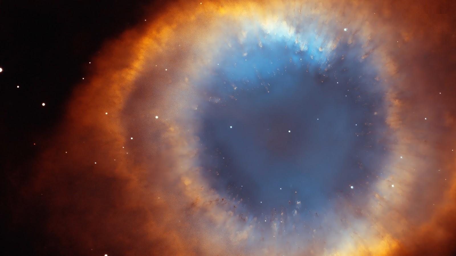 Iss Hd Wallpaper Helix Nebula Wallpaper Hd Earth Blog