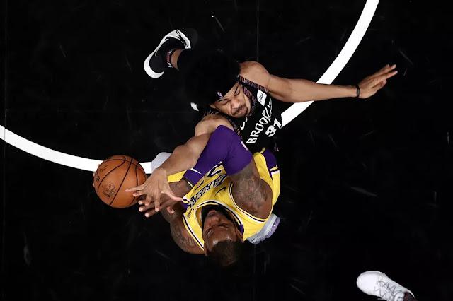 NBA Top 5 Plays of the Night | December 18, 2018