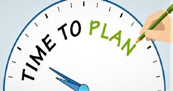 Planlı Yaşamanın Önemi