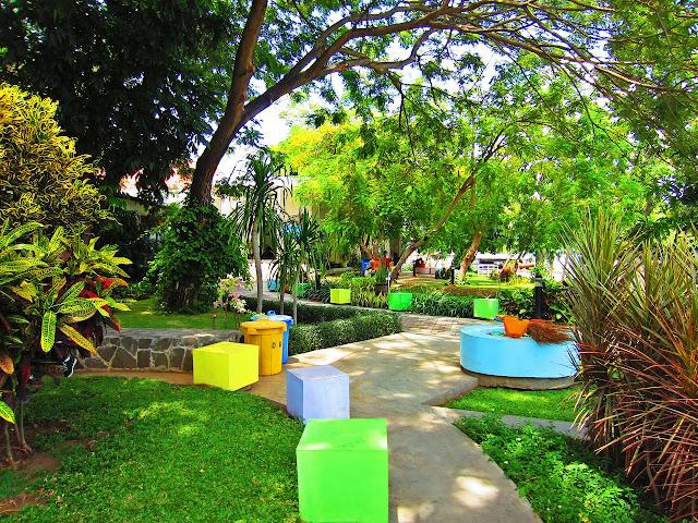 Taman Ekspresi Surabaya
