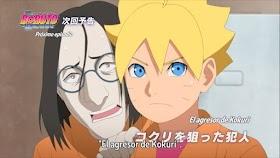 Boruto: Naruto Next Generations Capítulo 143 Sub Español HD