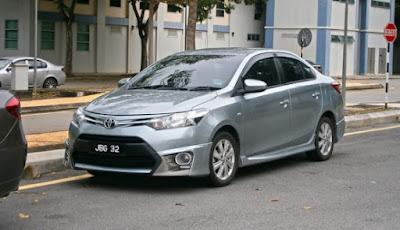 4 Mobil Sedan Dengan Harga Paling Terjangkau di Indonesia