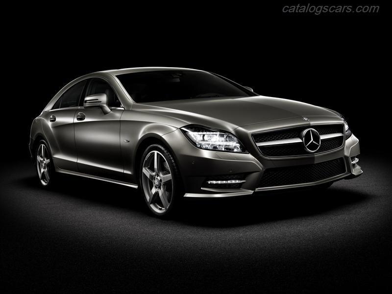 صور سيارة مرسيدس بنز CLS كلاس 2015 - اجمل خلفيات صور عربية مرسيدس بنز CLS كلاس 2015 - Mercedes-Benz CLS Class Photos Mercedes-Benz_CLS_Class_2012_800x600_wallpaper_01.jpg