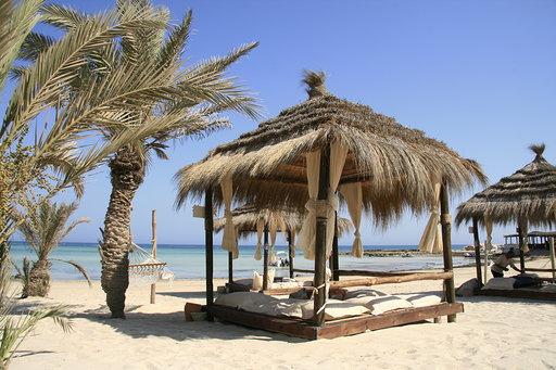 Túnez se prepara para la reanudación de la actividad turística a nivel internacional
