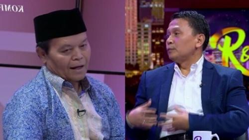 Gatot-Rizal Disebut Pasangan Kuat, Ferdinand: Mungkin Menang Kalau Lawannya HNW-Mardani
