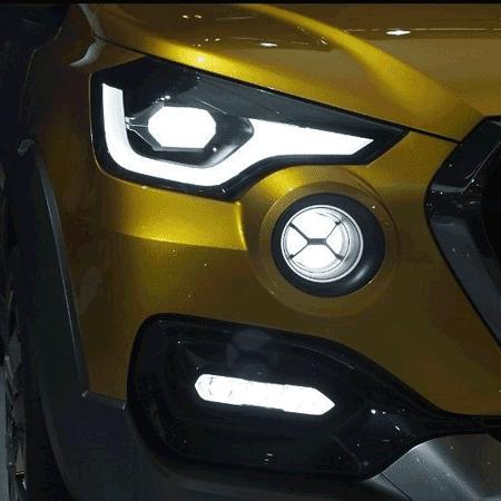 Harga Mobil Datsun Cross 2018