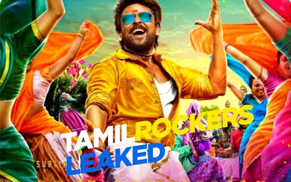 Tamilrockers latest URL - 100% Working link For Movies Download